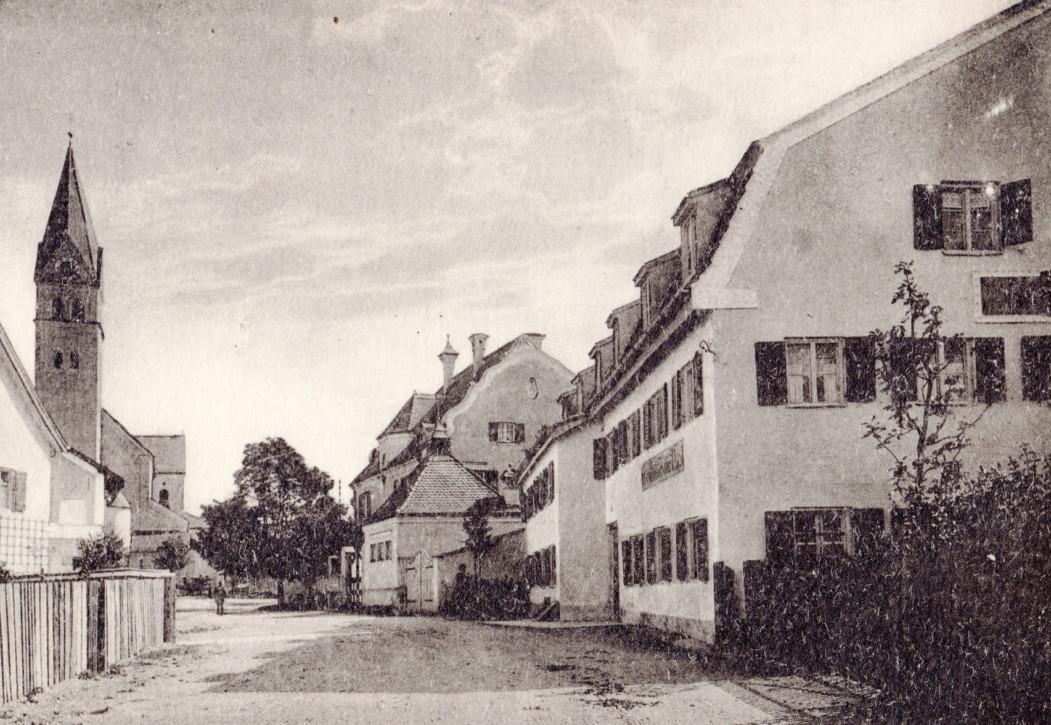 1919 - 1925